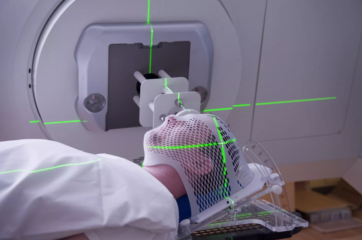 personalize radiation treatment