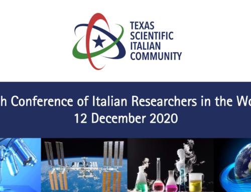 XV Conferenza dei ricercatori italiani nel mondo