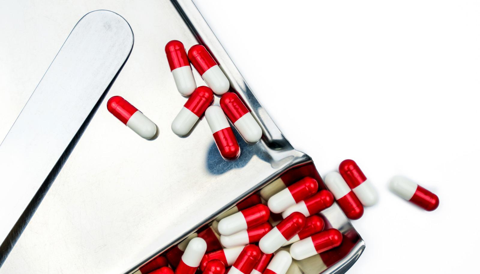 Radiaton Drug combos
