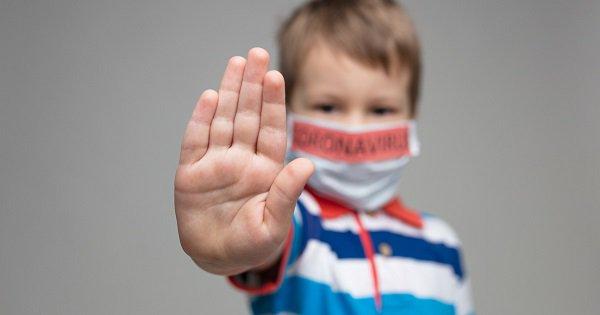 Da Salerno il primo farmaco per la cura delle sindromi-post Covid per i bambini (www.lacittadisalerno.it)